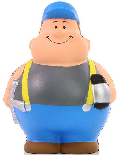 SQUEEZIES® Trucker Bert®